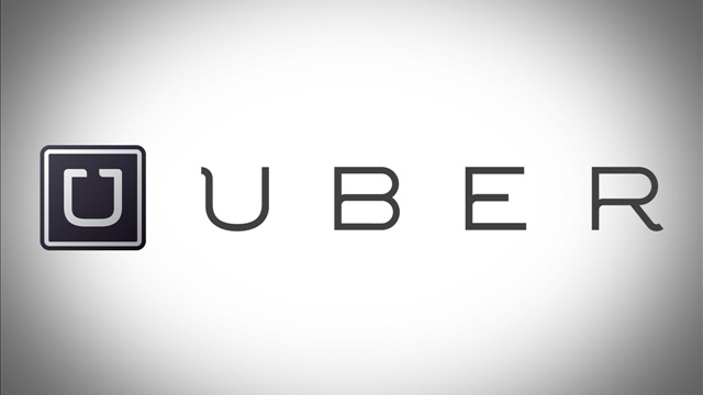 Uber taxi services