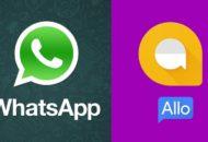 New Messaging App Allo